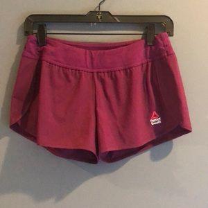 EUC Reebok Crossfit Shorts